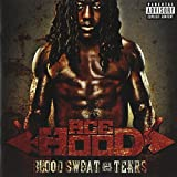 Songtexte von Ace Hood - Blood, Sweat & Tears