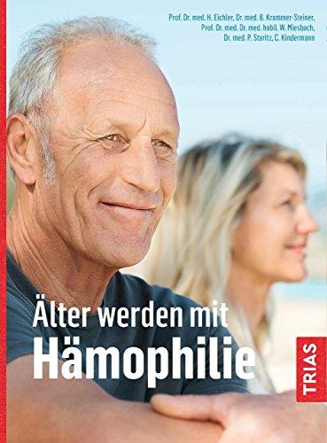 Älter werden mit Hämophilie