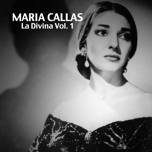 Norma casta diva di maria callas su amazon music - Norma casta diva testo ...