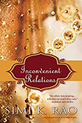 Inconvenient Relations (English Edition)