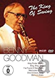 Benny Goodman - The King Of Swing - Benny Goodman