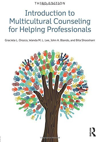 Introduction to Multicultural Counseling for Helping Professionals by Graciela L. Orozco (2014-03-03)