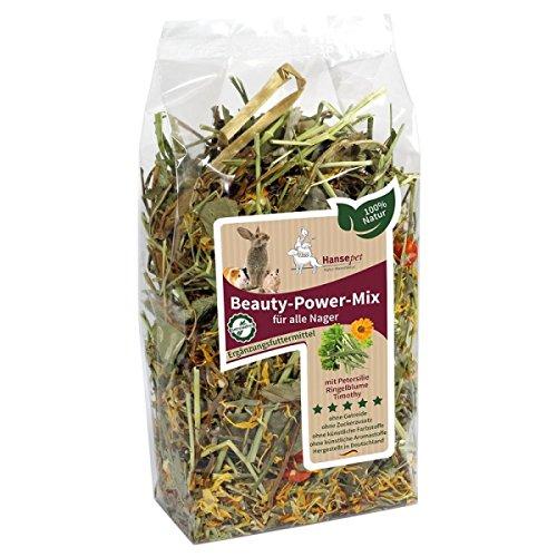 aninchen-Futter Nahrungsergänzung mit Oregano und Ringelblumen, entzündungshemmend, 5x100g ()