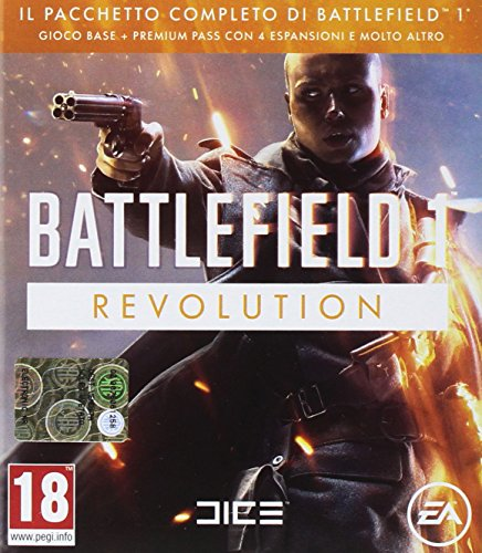 Foto Battlefield 1: Revolution - Xbox One