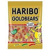 Haribo Goldbären 160G - Packung mit 6