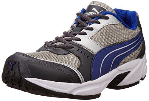 Puma Men's Asphalt and Drizzle Running Shoes - 9 UK/India (43 EU)