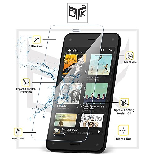 TGK™ Combo for Samsung Galaxy On Nxt (Combo of 1 Back Cover + 1 Tempered Glass) – TGK™ Ultra Clear Thin Protective Soft TPU Transparent Back Cover + Premium HD Tempered Glass Screen Protector With Rounded Edges