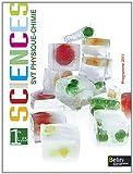 Sciences SVT Physique-Chimie 1e L, ES - Programme 2011