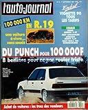 Telecharger Livres AUTO JOURNAL L No 14 du 01 09 1989 SOMMAIRE ACTUALITES AJ INFOS PROTOTYPES UN TURBO POUR LES LADA ET L ALEKO A J COURRIER NOS LECTEURS ONT LA PAROLE REPORTAGES 520 EPAVES DE VOITURES EVACUEES PAR HELICOPTERE UN FRANCAIS AUX USA DOSSIER LE PUNCH POUR 100 000 F LA XM AUX USA ESSAIS SEAT IBIZA SX1 BUSINESSLINE OLE CONFORT CITROEN BX GTI 4X4 MIEUX A LA DURE QU EN BALADE FORD SIERRA 2L TWIN CAM SOBRE PORSCHE 928 GT LE MONSTRE DE STUTTGART JEEP W (PDF,EPUB,MOBI) gratuits en Francaise