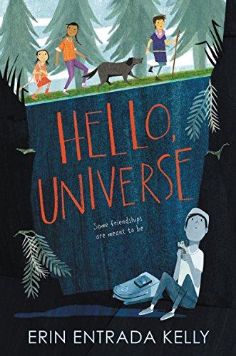 Hello, Universe por Erin Entrada Kelly