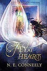 Fey At Heart (Fey Hearted Book 0) (English Edition)