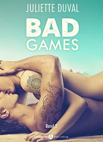 Bad Games - 2 (German Edition)
