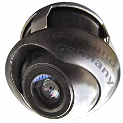 RÜCKFAHRKAMERA FRONTFAHRKAMERA Autokamera 360 Grad Unterbau MEGA Techno kfr10-j
