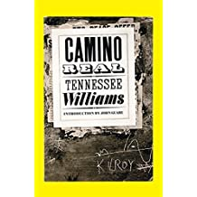 Camino Real (New Directions Paperbook) by Tennessee Williams (2010-06-22)