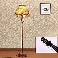 LightSei- Europäische - Style Stehlampe Kreative Mode Einfach Wohnzimmer Vertikal Stehlampe Moderne amerikanische... preisvergleich bei billige-tabletten.eu