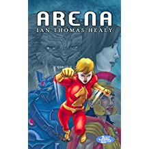 Arena (Just Cause Universe Book 12)