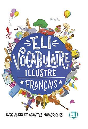 ELI Vocabulaire illustré français