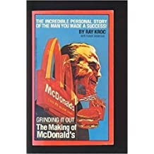 The Making Of McDonalds
