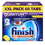 Finish Quantum Citrus, 1er Pack (1 x 60 Tabs)