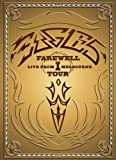 Eagles - Farewell Tour. Live In Melbourne [DVD]