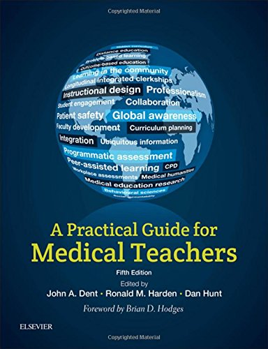 A Practical Guide for Medical Teachers, 5e