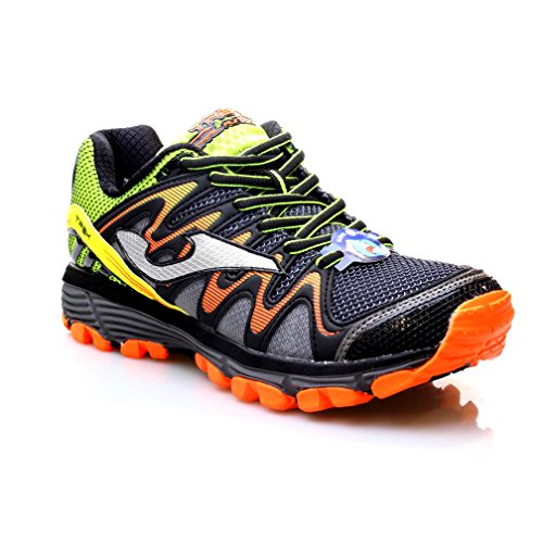 JOMA TK_TREKW_712 SCARPE TREKKING TK.TREK 712 GRIGIO Shoes Fall Winter RUNNING Grigio