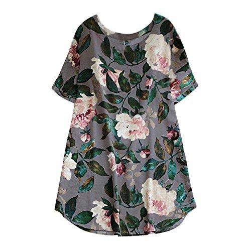 Blaues Kleid Damen Usa Kleider Lockeres Kleid Jiajia Kleider Jeans Kleid Kleider Sissy Kleid Damen...