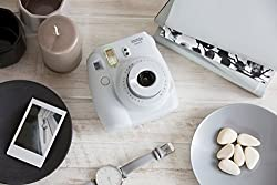 Instax Mini 9 Camera - Smoky White,16550679