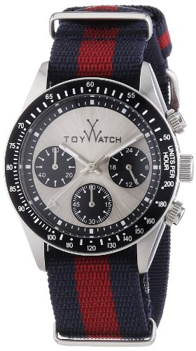 Toy Watch VI06GY, Orologio da polso Uomo