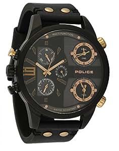 Police Analog Multi-Colour Dial Men's Watch-PL14374JSB02AJ