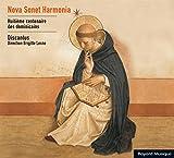Nova Sonet Harmonia