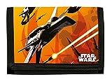Disney Rebels Star Wars Raumschiff Geldbörse Geldbeutel Portemonaie Portmonee