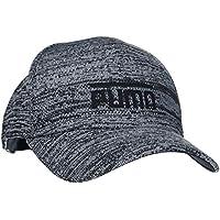 Puma Unisex PACE BB cap Beyzbol Şapka, Kırçıllı Siyah, Yetişkin Beden