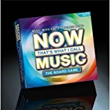 """Paul Lamond 6745"""" Now Thats What I Call Music Board Game"""