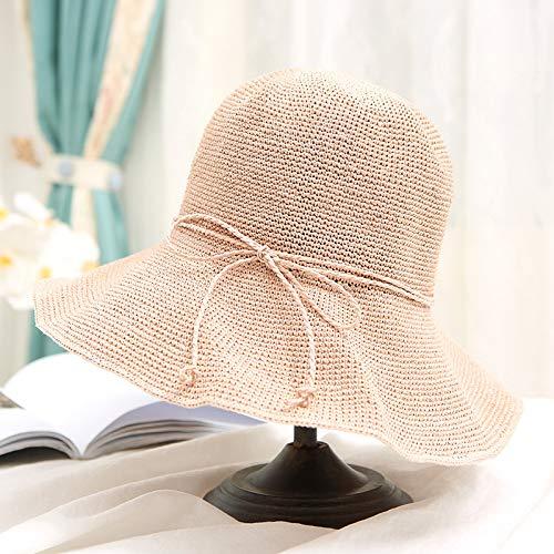 Zaosan Cappello da Sole Estivo da Spiaggia per Il Tempo Libero, Cappello da Pescatore, Cappello da Pescatore, Cappello da Pescatore, Cappello da Pescatore