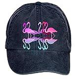 Ejdkdo Unisex Flamingo Sports Baseball Hats Caps Unisex46