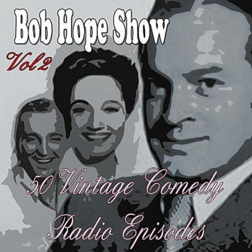 Bob Hope With Guest, Pt. 34 (Live) [feat. Jimmy Demaret & Bing Crosby]