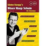 Blues Harp Schule