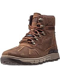 CAT FOOTWEAR - STICTION HI ICE waterproof - brown sugar