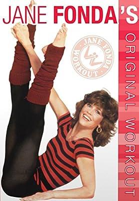 Jane Fonda's Original Workout [DVD] by Wienerworld
