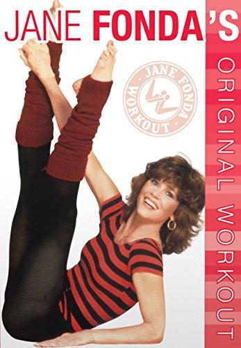 Jane Fonda – Original Workout