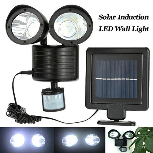 Preisvergleich Produktbild RGAta Solarinductionlight