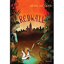 Redwall (Vintage Childrens Classics)