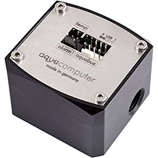 Aqua Computer 53129Zubehör Hardware-Kühlung