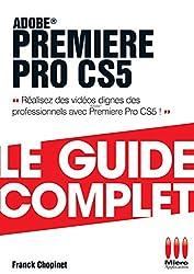 Premiere Pro CS5