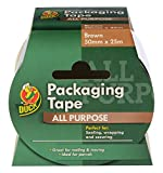 Duck Packaging Tape - 50 mm x 25 m