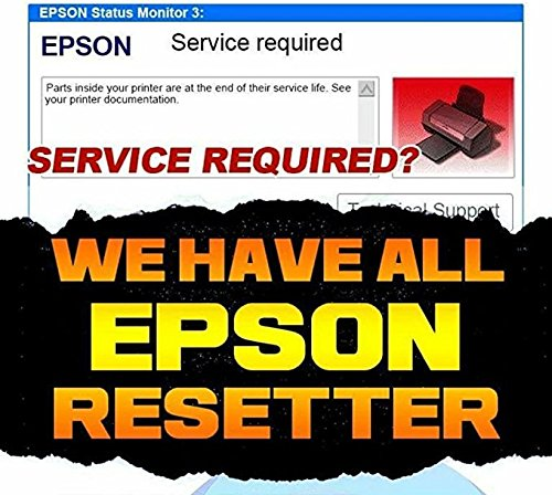 Epson L120 l220 l310 l311 l361 l363 l561 l563 l810 l811 adjustment program (Send By Link) in 2 Hour