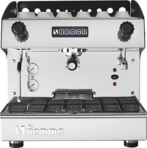 GAM Gastro Kaffeemaschine Caravel I Espressomaschine eingruppig Siebträger ***NEU***