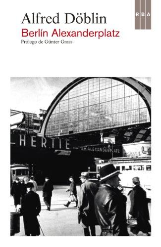 Berlín Alexanderplatz (OTROS FICCION) por Alfred Döblin