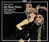 Franz Lehar: Die Blaue Mazur